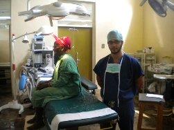Ayden - Hospital Volunteer