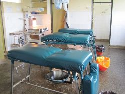 Tigoni Hospital - Maternity Wing