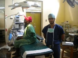 Medical Electives in Kenya
