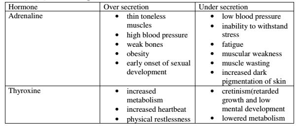 Secondary sexual characteristics bbc bitesize