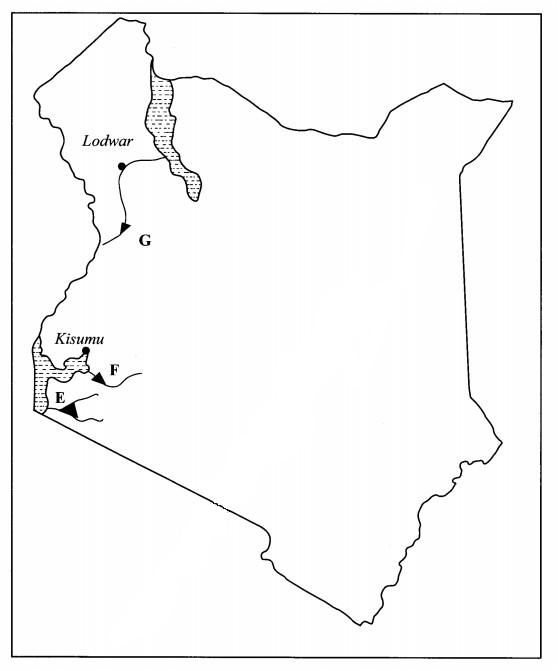 Kcse Past Papers Geography 2015