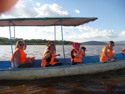 Kenya Volunteers Project 41