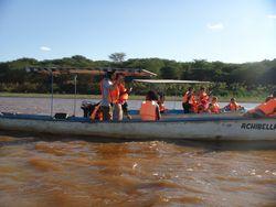 Kenya Volunteers Project 43