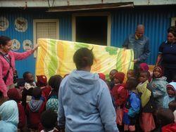 Kenya Volunteers Project 49