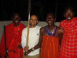 Kenya Volunteers Project 51