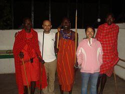Kenya Volunteers Project 52