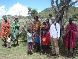 Kenya Volunteers Project 53