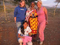 Kenya Volunteers Project 59