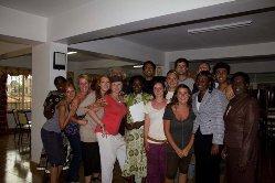 Meru Volunteers