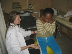 physiotherapy electives Ethiopia
