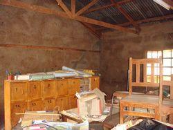 Volunteer Africa School Project 3