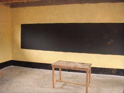 Volunteer Africa School Project 4
