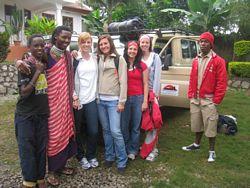Volunteer Tanzania Project 2