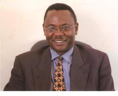 Abel Mwebembezi, Executive Director