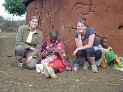 Volunteer Africa Safari