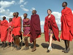 Masai Kate