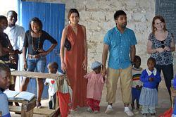 Med Group Orphanage