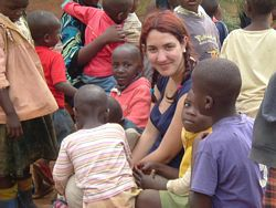 Low cost volunteering abroad in Africa