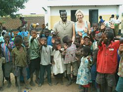 Medical Volunteer Malawi