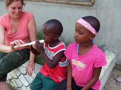 Volunteer Africa Tanzania