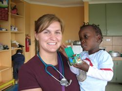 medical internships Kenya: HIV/Aids and medical programs.