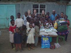 Volunteering Africa