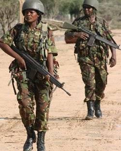 Kenya Defence Forces Recruitment 2019 KDF Recruitment 2019 Army Jobs