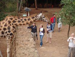 Kenya Volunteers Project 20
