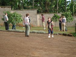 Kenya Volunteers Project 21
