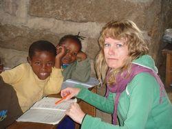 Kenya Volunteers 22