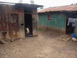 Kenya Volunteers Project 23