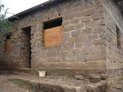 Kenya Volunteers Project 26