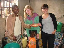 Kenya Volunteers Project 27