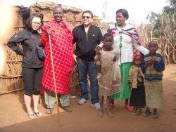 Volunteer Africa Masai Project 2