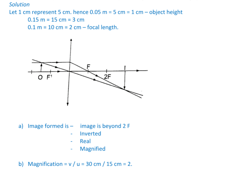 Physics Notes Form 4 - Free Download - KCSE Revision Notes PDF