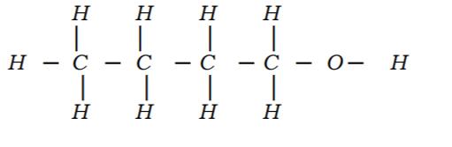 alkanol