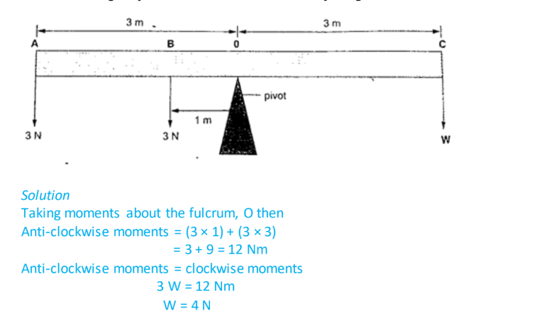 Physics Notes Form 2 - Free Download - KCSE Revision Notes PDF