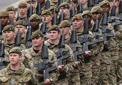 British Army Recruitment for Commonwealth Countries 2019