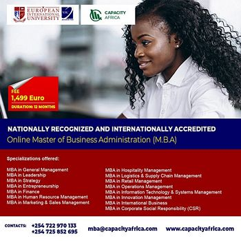 Jobs in Africa | 2019 Jobs Africa | Careers in Africa | Work