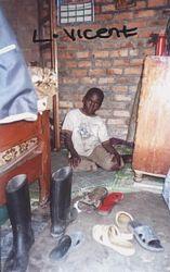 Sponsor a child in Uganda - Luyinda Vicent