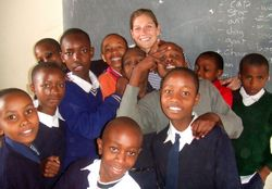 Volunteer Tanzania: Volunteering in Tanzania projects are in the areas of teaching, orphanage, HIV/Aids and medical programs.