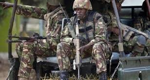 Kenya Defence Forces Recruitment 2019 KDF Recruitment 2019